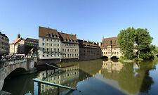 Kurzreise/Wochenende im Herzen von Nürnberg/Top Hotel an der Burg/3Tage/FR/2P