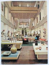 Illums Bolighus 1960s Vintage Catalogue - Mid-Century Furniture & Housewares