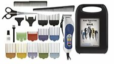 Wahl 79300-400 Color Pro 20 Piece Complete Haircutting Kit Free Shipping New
