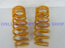 Lowered Front KING Springs to suit Ford Falcon XH 6cyl Models
