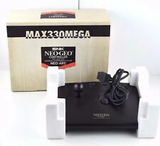 Arcade Stick Neo Geo Snk System Pad Manette Japan
