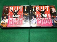 Paul McCartney OUT THERE Japan Tour 12 CD Disc Set Tokyo Osaka Fukuoka Music F/S