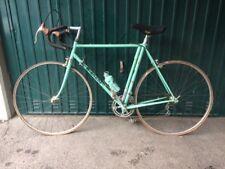 Bicicletta da corsa Edoardo Bianchi del 1984 perfetta, mai usata