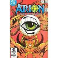 Arion: Lord of Atlantis #2 in Near Mint minus condition. DC comics [*jq]
