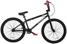 Sapient Titan BMX Bike Sz 24in/22.7in Top Tube