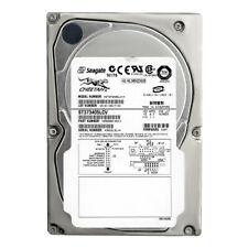 Seagate 73GB 10K 16MB SCSI U160 3.5'' ST373405LCV