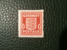 Deutsche Besetzung-IIWK-Guernsey, 2cv, MNH** postfrisch, geprüft Möhle, oxidiert