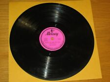 "DOO WOP 78 RPM - THE EAGLES - MERCURY 70391 - ""TRYIN' TO GET TO YOU"""