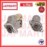 TOYOTA HILUX LN106 LN166 3L 5L 12V 10TH LH112 2.2KW STARTER MOTOR Jaylec 70-8512