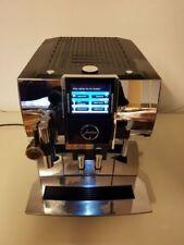 Jura IMPRESSA Z9 Chrom 20 Tassen Kaffeevollautomat