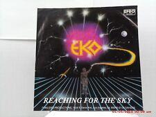 EKO -(45 W/PIC. SLEEVE)- REACHING FOR THE SKY / I STILL REMEMBER - EPRO --  1983