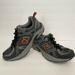 Men's New Balance Cush All Terrain 481v3 Size 9.5 4E Running Shoes MT481LC3