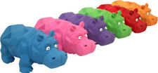 Origami Hippo Latex Toy