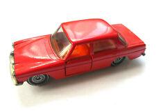 Siku V 309 Mercedes 250  rot ohne OVP#3317 xx