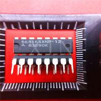 5pcs M5K4164ANP-12 M5K4164ANP-15  M5K4164  INTEGRATED CIRCUIT