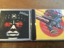 Judas Priest [2 CD Alben] Screaming for Vengeance + Killing Machine REMASTERS
