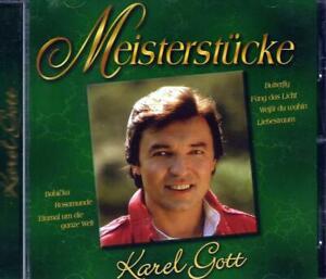 CD Karel Gott