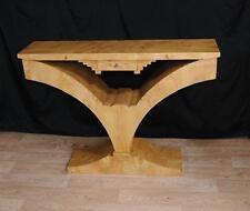 NOCE ART DECO console table anni'20 Furniture Interior Design