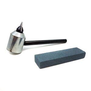 Paper Drill Sharpener Kit