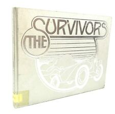 The Survivors - by Henry Rasmussen - 1977