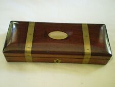 Victorian Surgeons Dissection/ Autopsy Set by Wood of Manchester in lovely box.