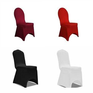 Stuhlhussen Stretch, Hussen, Stuhlbezug, Stuhlüberwurf,