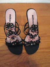 dollhouse shoes 6 new very cute