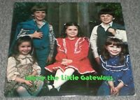 We're The Little Gateways~ULTRA-RARE Young Children Christian Worship Jesus Kids