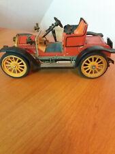 jouet ancien voiture en tôle et plastique de marque Schuco N 1228 -