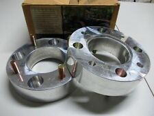 DISTANZIALI RUOTA MM50,8  4/137 FRONT/REAR CAN AM OUTLANDER RENEGADE MAVERICK...