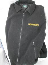 Arnold Schwarzenegger Memorabilia ERASER Crew Jacket - RARE