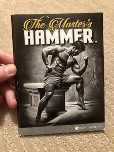 Beachbody - The Master's Hammer, 3 DVD Set - (Workout / Fitness)