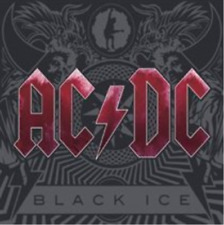 Ac/dc / Black Ice (Columbia 886973923825) 2xcd Álbum digipak