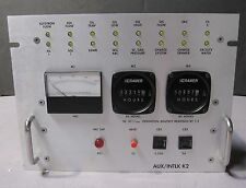 Siemens AUX INTLK K2 5495275-B. Removed from a working, decommissioned machine.