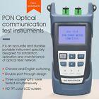 AUA-310A/U Handheld Fiber Optical PON Power Meter FTTX/ONT/OLT 1310/1490/1550nm