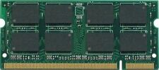 4GB Module PC2-5300 DDR2 667 MHz SODIMM RAM Memory for Laptops Notebooks
