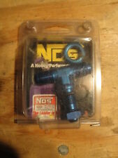 "NOS -6AN Bulkhead ""T"" Fitting NEW!!!"