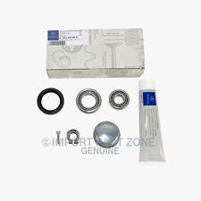 Mercedes-Benz Front Wheel Bearing Kit Genuine Original 20333 00051