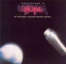 Adventures in Utopia, Utopia, Good