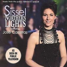 Northern Lights [Music from the Public Television Special] by Sissel (CD, Jan-20