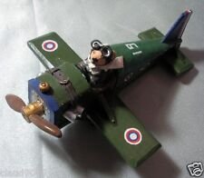 "COLOUR-BOX COLLECTION- BY PETER FAGAN  ""SOPWITH'S SOLO FLIGHT CC932S"
