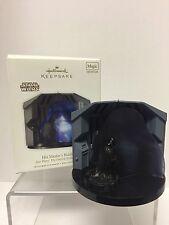 Hallmark Ornament 2010 Star Wars - HIs Masters Bidding - Darth Vader