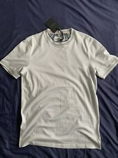 Ted Mens Grey T-shirt. Size 3 / Medium. Brand New With Tags