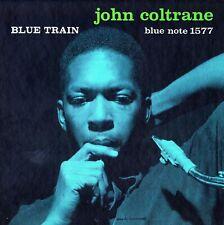 15 ips 2 track reel to reel tapes John Coltrane Blue train jazz masters