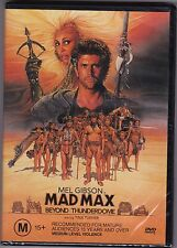Mad Max Beyond Thunderdome - DVD (Brand New Sealed) Region 4