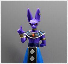 "DragonBall Z DBZ super beerus PVC Figure 6"""