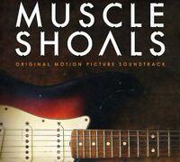 Various Artists - Muscle Shoals (Original Soundtrack) [New CD]