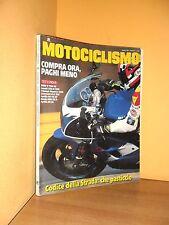 Motociclismo - n° 3 - Marzo 1993 - Triumph Daytona 1200/Aprilia SR 50 - Rivista