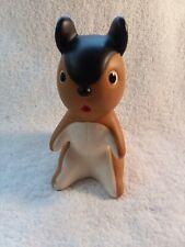 Vintage Ceramic Squirrel -Adorable!