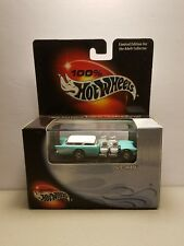 2002 Hot Wheels 100% Series #1 Go-Mad